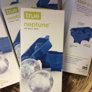 Neptune Ice Ball Tray 12.99